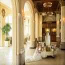 Hotel Galvez and Spa Weddings