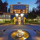 Crowne Plaza Palo Alto Weddings