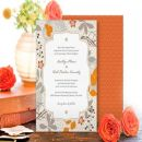 1st Class Wedding Invitations