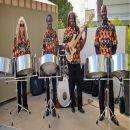 Pan-A-Cea Steel Drum & Calypso Band