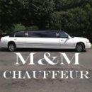 M&M CHAUFFEUR