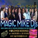 Magic Mike DJ