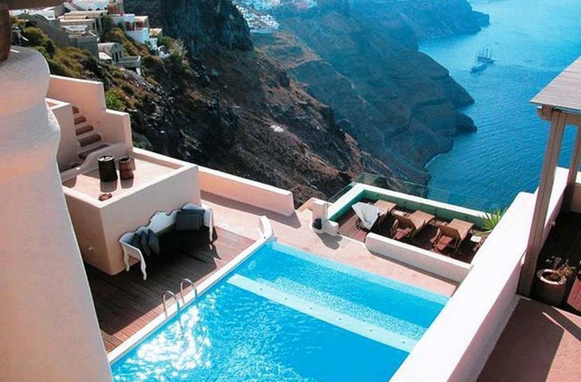 Top 40 wedding honeymoon destinations wedding zone local for Z pool design
